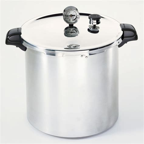 cooker pressure presto canner 23 qt sears