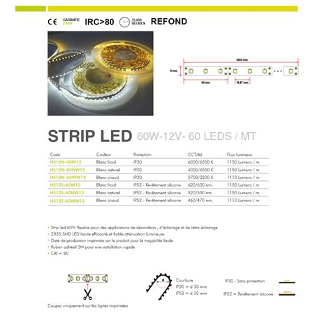 Esszimmer Le Led by Led Strips Gheury