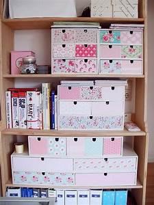 Aufbewahrungsbox Selber Machen : die besten 25 aufbewahrungsbox ideen auf pinterest diy aufbewahrungsbox handwerk ~ Markanthonyermac.com Haus und Dekorationen