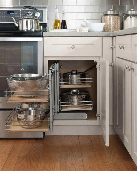 martha stewart kitchen organization kitchen storage ideas for the chef extraordinaire martha 7390