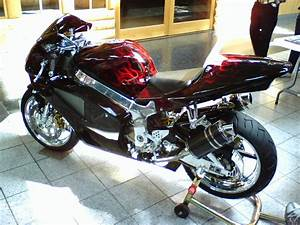 Custom 2000 Honda Rc51 For Sale