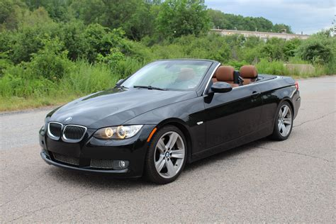 Bmw 335i Convertible by 2009 Bmw 335i Convertible Imotobank Dealership