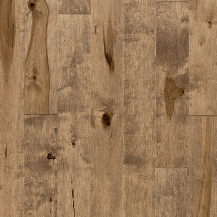 "Aged Maple Cashmere   Nougat   5""   Floors USA"