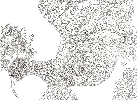 intricate coloring pages  az coloring pages