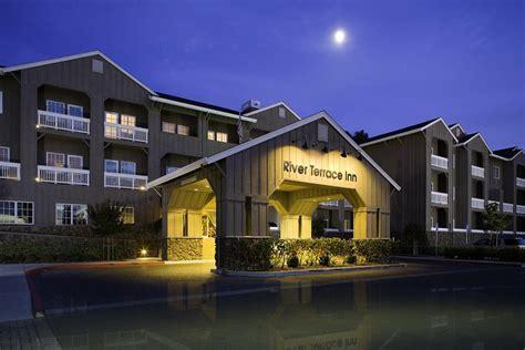 river terrace inn river terrace inn a noble house hotel 2017 room prices