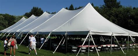big canopy tent tent rental chicago il
