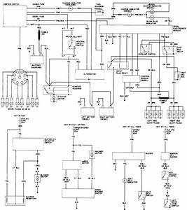 1972 Cutlass Wiring Schematic