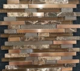 kitchen copper backsplash copper harbor linear jpg 600 531 pixels backsplash