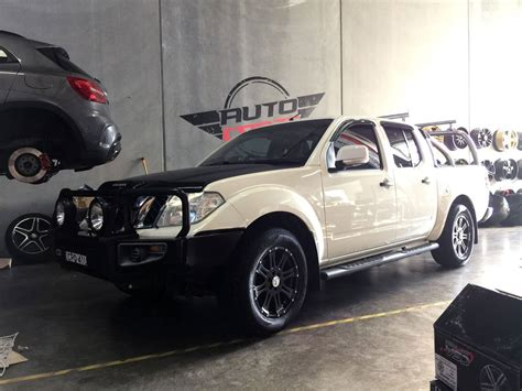 Tough 4wd Wheels And Tyres Online