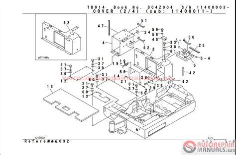 takeuchi  parts manual auto repair manual forum heavy equipment forums