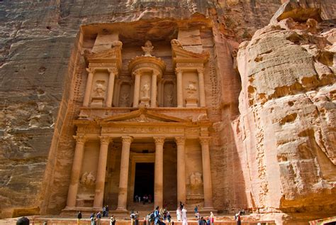 Wnp Wallpapers And Pictures Petra Jordan Wallpapers New