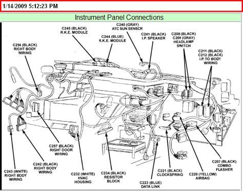 2000 Chrysler 300m Fuse Box by 2000 Chrysler 300m Fuse Box Circuit Diagram Maker