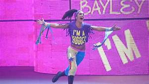 WWE Rumors: Bayley to Debut on Raw?
