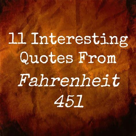 Fahrenheit 451 Mildred Quotes Quotesgram