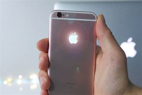 how to make the apple symbol on iphone how to mod iphone 6 and make apple logo glow pepe s how tos How T