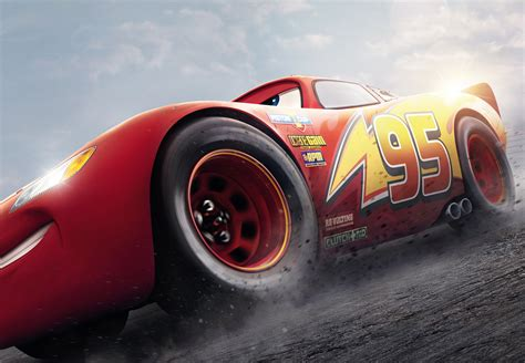lightning mcqueen cars 3 hd hd movies 4k wallpapers