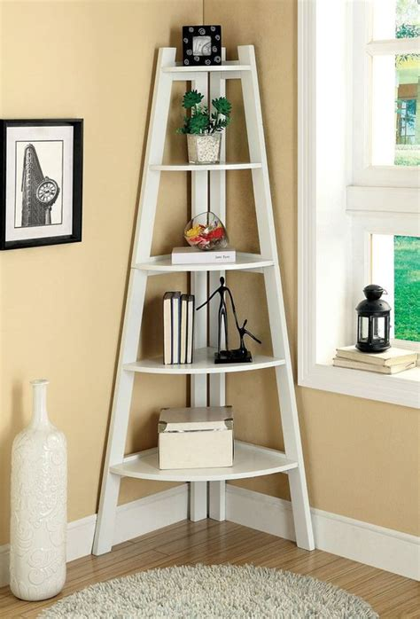 diy ladder shelf decorating ideas  style  home decor
