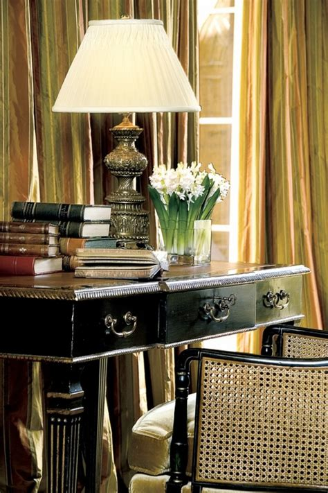 black and gold home decor places in the home - Black And Decor