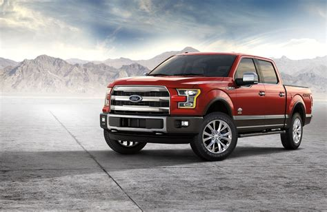 truck ford 2017 2017 ford f 150 ford media center
