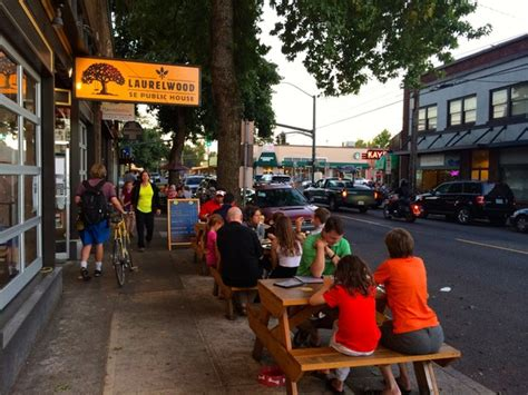 9 Portland Neighborhoods You'll Want To Move To, Right Now