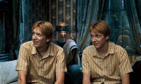 Weasley Twins Shemazing