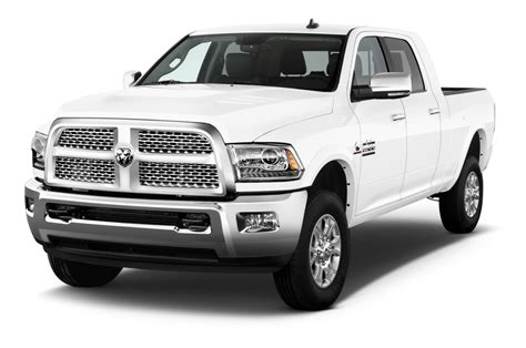 2014 Ram 2500 Reviews And Rating  Motor Trend