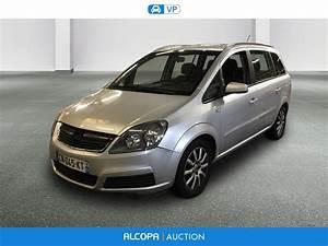 Fap Opel Zafira : opel zafira zafira 1 9 cdti 120 ch fap edition alcopa auction ~ Carolinahurricanesstore.com Idées de Décoration