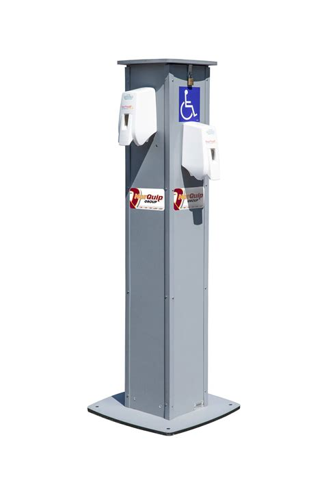 hand wash stations norquip hire townsville