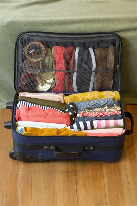 Ideas How To Pack More In Less Space Need To Remember