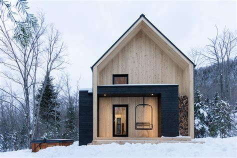 Villa Boréale Is A Clean Lines, Scandinavian Inspired