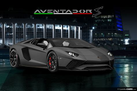 Lamborghini Set To Unveil New Car In January 20172017