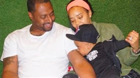 Angela Simmons Former Fiance Shot And Killed In Atlanta Home