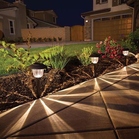 luminarios solares  exterior led smart yard lo nuevo