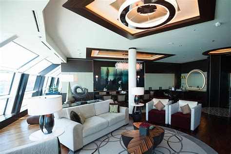 cruise ship suites cruise critic
