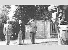 Jane Fraser Churchill with Papa The Winston Churchill