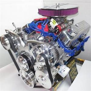 302 - 350 HP Ford Mustang engine | Crate engines, Ford mustang, Engineering