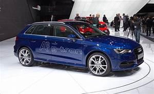 Audi A 3 Sport : audi a3 sportback g tron photos 9 on better parts ltd ~ Gottalentnigeria.com Avis de Voitures