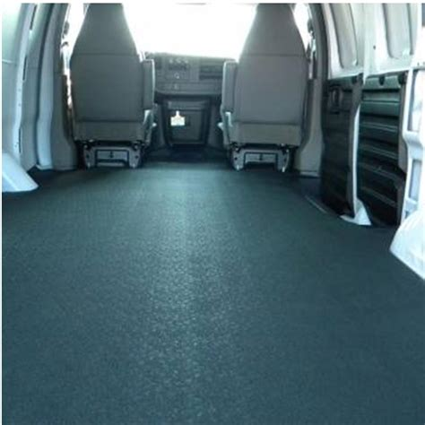 floor covering express legend fleet solutions automat bar floors for chevrolet express and gmc savana inlad truck