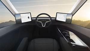 Tesla Semi will power US-based mobile television provider MTVG