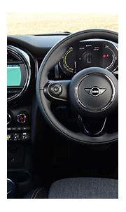 MINI Electric interior & comfort | DrivingElectric