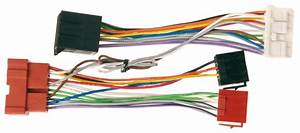 Parrot Hands Free Installation Lead For Nissan Almera Tino