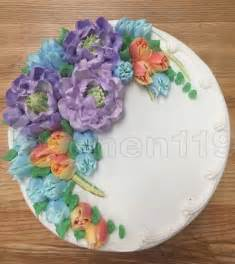 new russian tulip flower stainless steel icing piping nozzles cake diy tools ebay