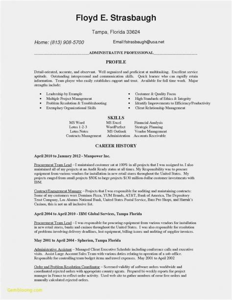how masters degree resume invoice and resume template ideas