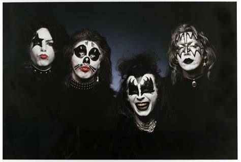 Remembering The Kiss Concert
