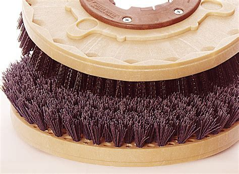 Brushes Tynex, Nylon, natural fiber for rotary floor