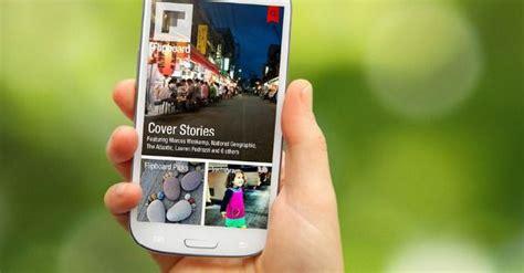 flipboard android flipboard comes to android