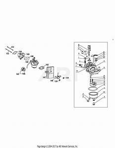 Mtd 31ah65fh700  2015  Parts Diagram For 483