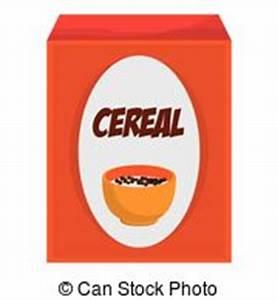 Boite A Cereale : bo te c r ale bo te petit d jeuner bol lait c r ale dessin rechercher des illustrations ~ Teatrodelosmanantiales.com Idées de Décoration