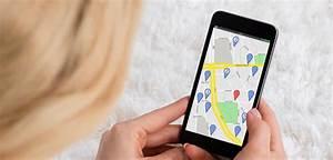 Suivre Sa Consommation Electrique En Temps Reel : comment partager sa position avec ses amis sur google maps ~ Dailycaller-alerts.com Idées de Décoration