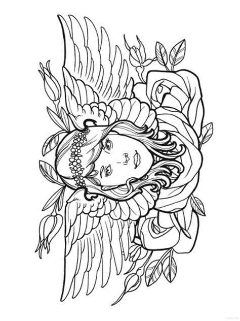 694 best images about Coloring pages on Pinterest | Princess coloring pages, Flower fairies and